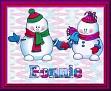 Snowpals TaBonnie