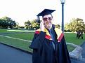 2012 05 25 02 Richard's graduation ceremony at Sydney Uni