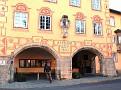 Rathaus Partenkirchen