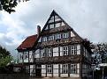 Altes Amtshaus am Pideritplatz