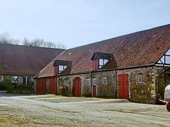 Domäne Schloss Varenholz