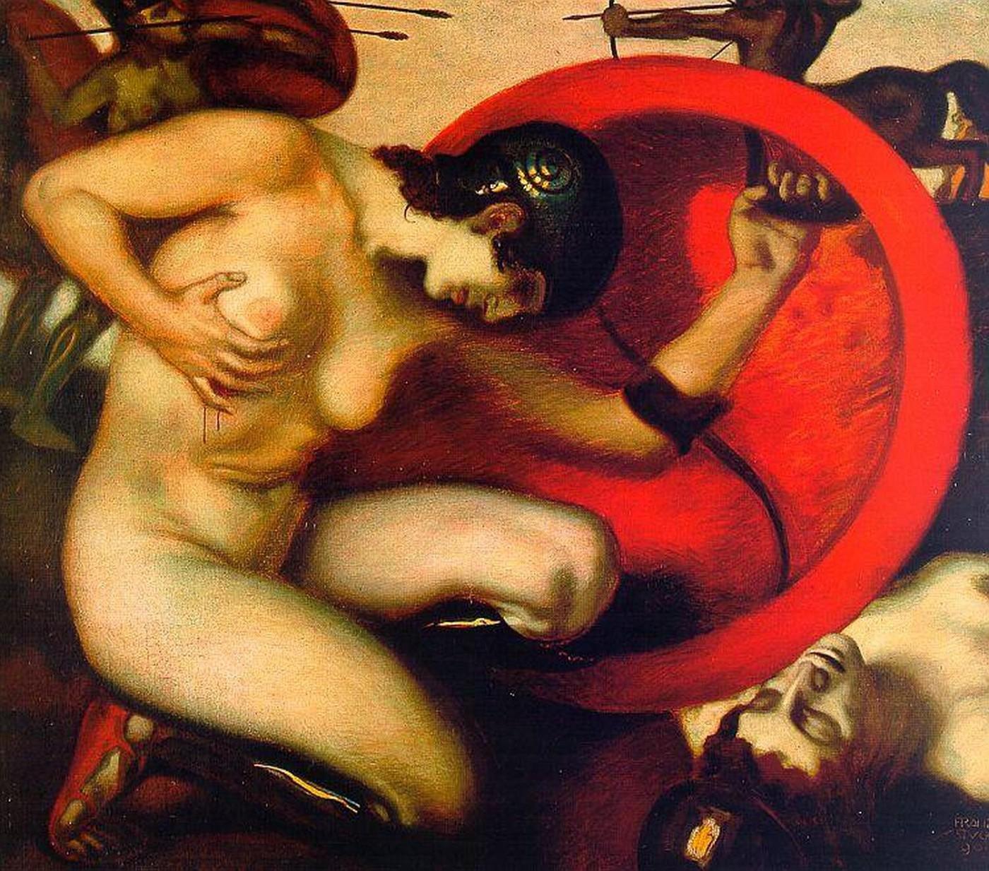 Porno photo amazones nude pics