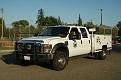 Walnut Creek Police Bomb Truck