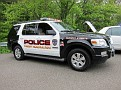 CT - New Canaan Police