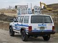 IL - Lake County Sheriff 1995 Jeep