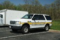IL- Illinois State Police 2005 Ford Expedition