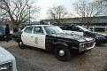 CA- LAPD 1972 AMC Matador