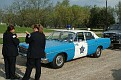 Chicago Police 1967 Ford restoration