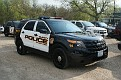 IL- Quincy Police 2013 Ford Explorer