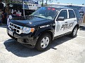 TX - Tomball Police