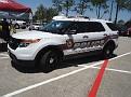 TX - Texas Southern University Police