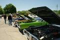 May 17th, Chicagoland Mopar Connection Show