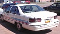 NM - Tulorosa Police
