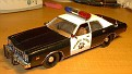 CHP 1977 Dodge
