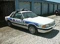 FL - Fort Walton Police