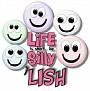'Lish-lifeshort