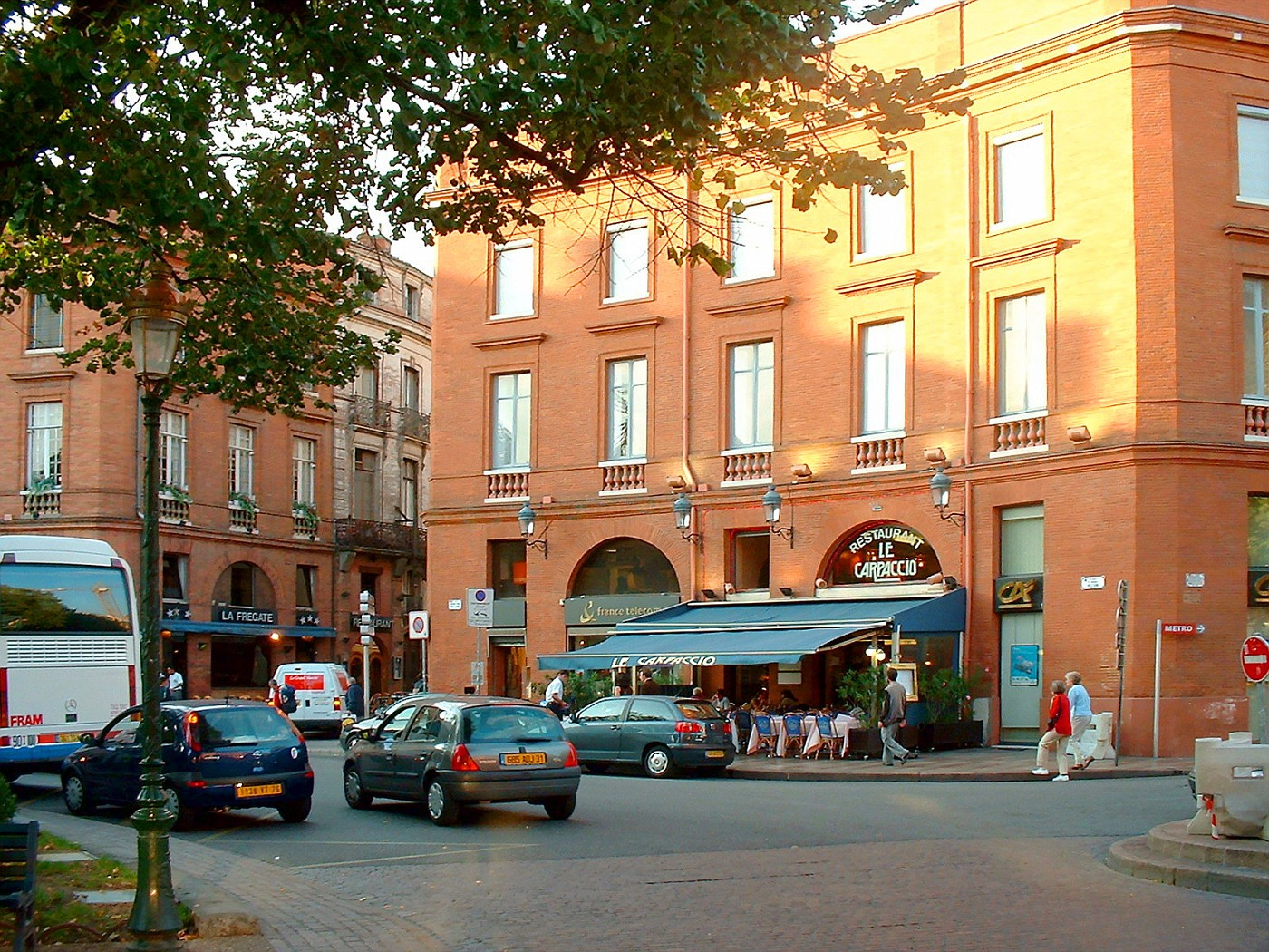 Toulouse - City Scenes (18)