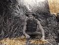 Jerry Wayne West, Vietnam 1968-1969