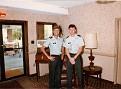 32 - E. Ray Austin and Steve Dunn