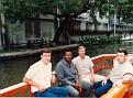 Roger Free, SMG Unknown, E. Ray Austin, Unknown, in San Antonio, TX
