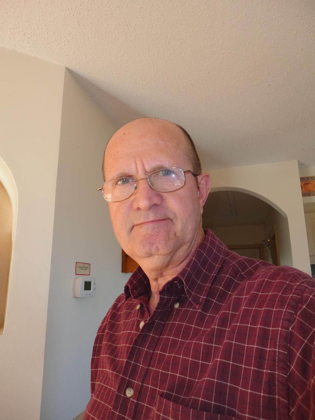 E. Ray Austin, Gatlinburg