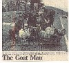 The Goatman
