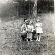 #9 - Kenneth, Gaile, and Kenna Austin