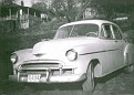 Time is 1955 - Chevy, and the Nelson Reed house