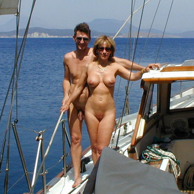 Adult photo vacation