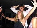 2006-09-08 : Ron's 30th Birthday : Bar 9 : Ron & Tiffany