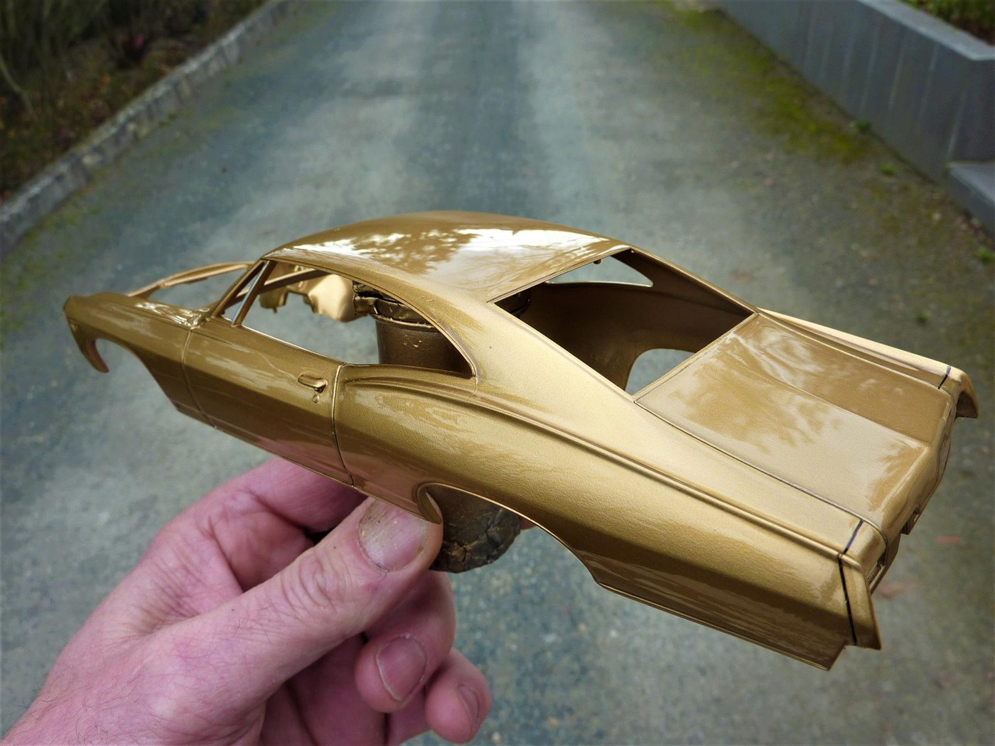 Chevrolet Impala 67 Términée Photo-vi