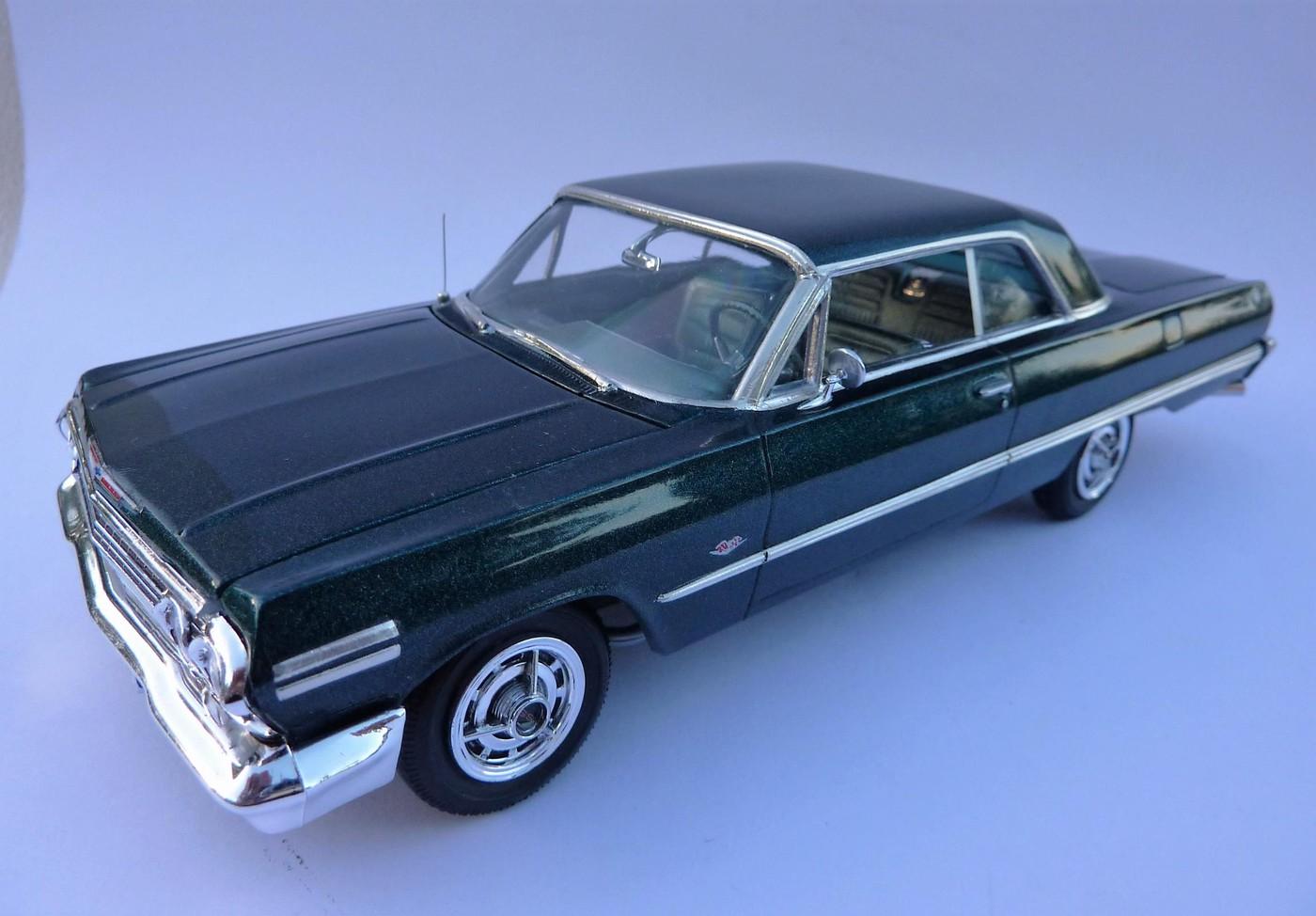 Chevrolet Impala 63 terminée - Page 2 Photo21-vi