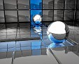 3d-abstract-magnificent-high-quality-desktop-chrome-sphare-hd-desktop-wallpaper