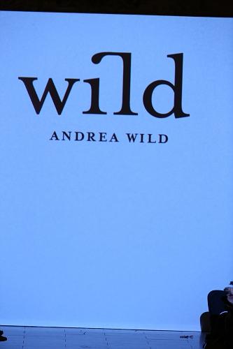 Wild SS16 001
