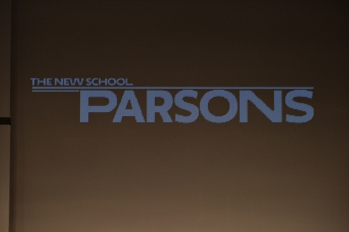 Parsons School FW16 001