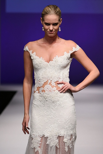 Olvis Lace Collection FW16 077