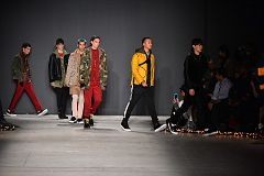 Ovadia and Sons FW17 752