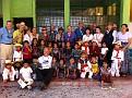 Santa Catarina Barahena School Visit near Antigua, Guatemala...  The children were so charming!!!  What a great day :-)