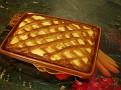 cheese cake (творожный пирог)