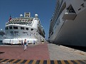 SPLENDOUR OF THE SEAS CELEBRITY EQUINOX Kusadasi 20120717 038