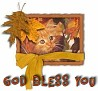 1God Bless You-fallkitt