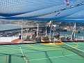 Deck 13, Basketball/Volleyball/Tennis - Norwegian Gem