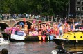 Amsterdam Canal Parade 096