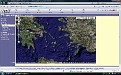 Fotki Map Greece and Greek Islands 2008 Apr