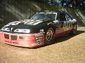 Kenny Wallace Dirt Devil Pontiac 001
