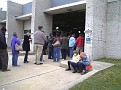 Historic Election Day 2008 Voting (62)