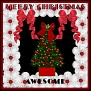 flowerychristmastjcAwesome
