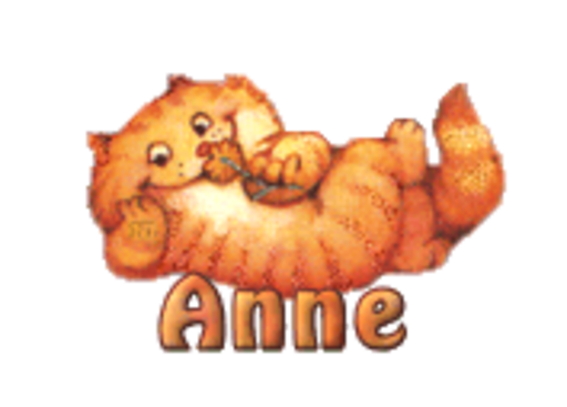 Anne - SpringKitty