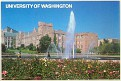USA - University of Washington