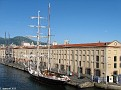 ITALIA - Naval Training Sailing Ship